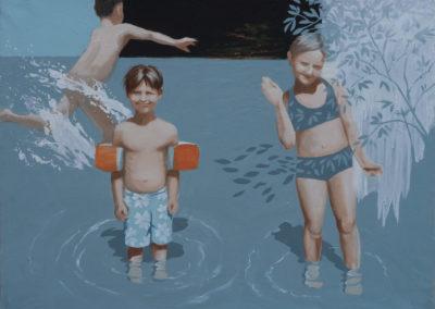 Badebørn