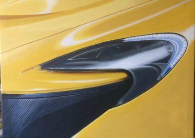 McLaren 650 S