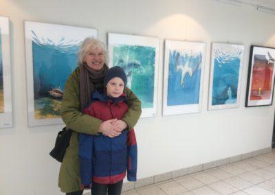 Hillerød kunstmesse